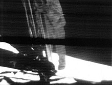 220px-Apollo_11_first_step